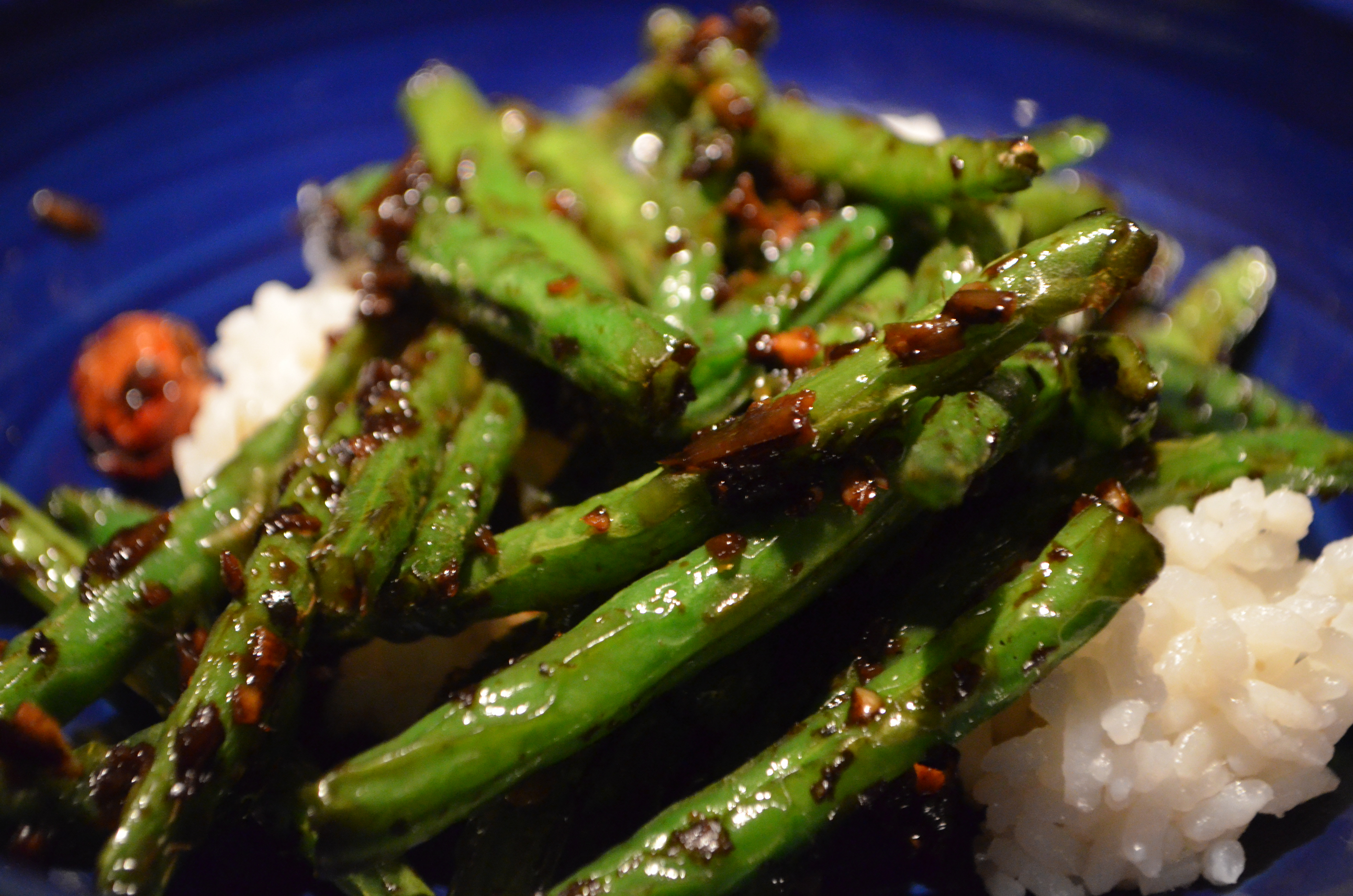 chinese green