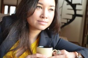 Coffee Talk: Informational Interview (Part I)