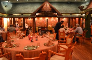 Spice Route, New Delhi, India: Restaurant Review