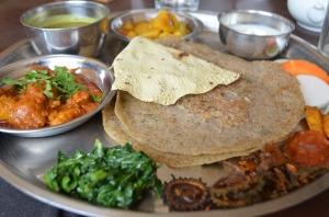 Cafe de Tukche: Kathmandu, Nepal