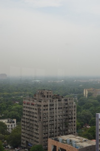 Parikrama - Revolving Restaurant (New Delhi)